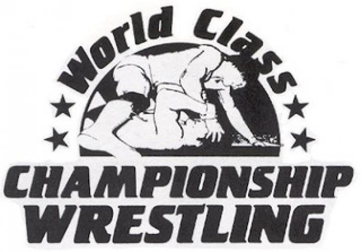 World Class Championship Wrestling next episode air date poster