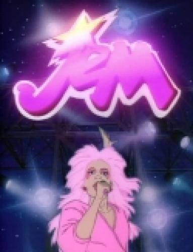 Jem next episode air date poster