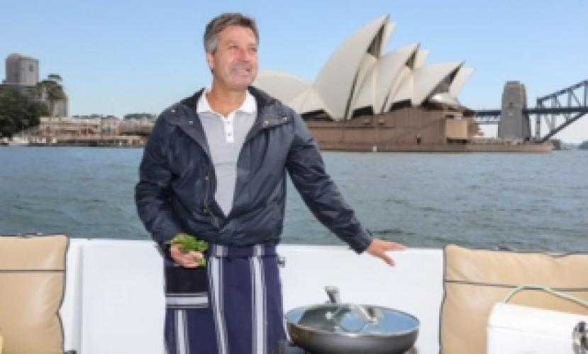 John Torode's Australia next episode air date poster