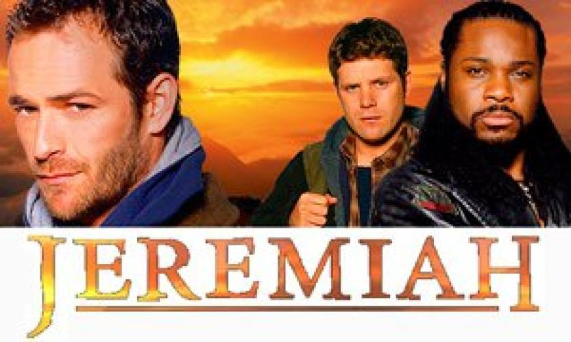 Jeremiah next episode air date poster