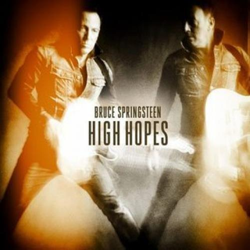 Bruce Springsteen's High Hopes next episode air date poster