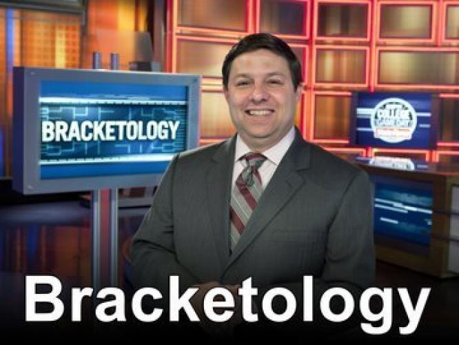 Bracketology next episode air date poster