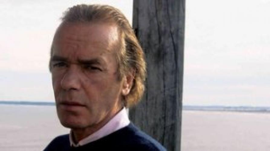 Martin Amis' England next episode air date poster