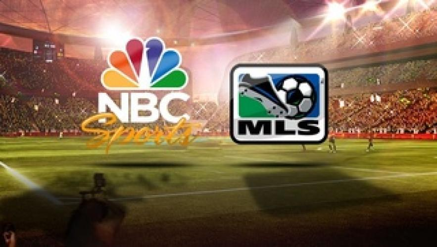 MLS Soccer on NBC next episode air date poster