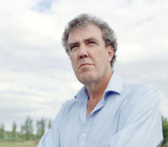 Jeremy Clarkson's Motorworld next episode air date poster