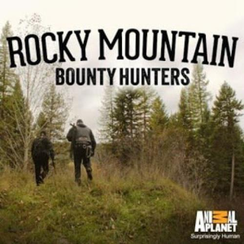 Rocky Mountain Bounty Hunters next episode air date poster