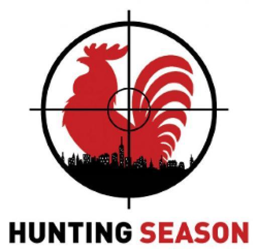 Hunting Season next episode air date poster