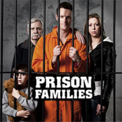 Prison Families next episode air date poster