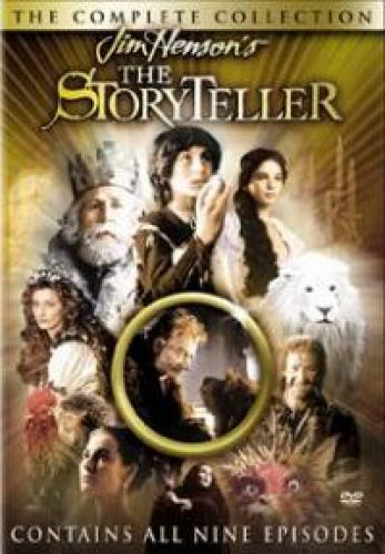 Jim Henson's The Storyteller next episode air date poster