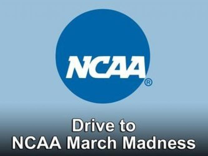 Drive to NCAA March Madness next episode air date poster