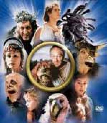 Jim Henson's The Storyteller: Greek Myths next episode air date poster