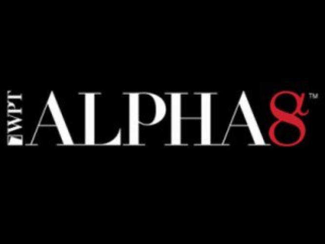 World Poker Tour: Alpha8 next episode air date poster