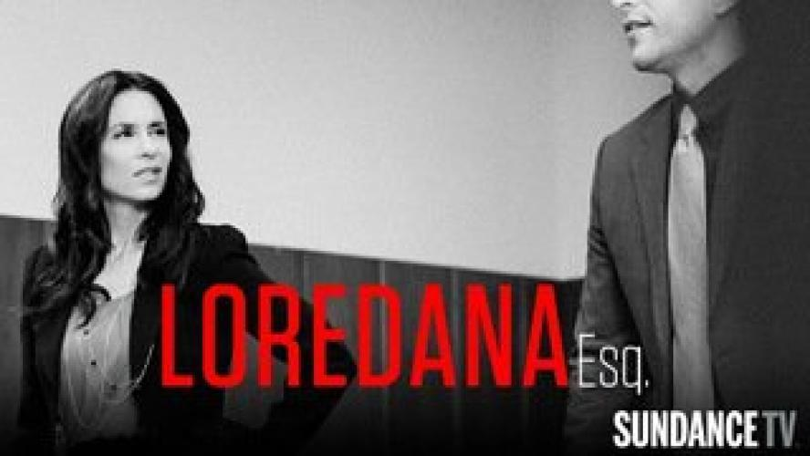 Loredana, Esq. next episode air date poster