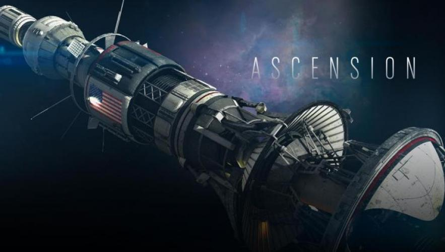 Ascension next episode air date poster