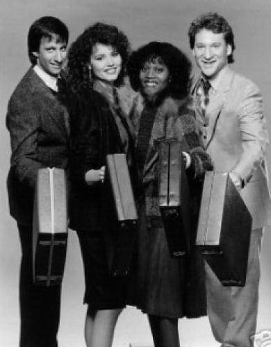 Sara (1985) next episode air date poster