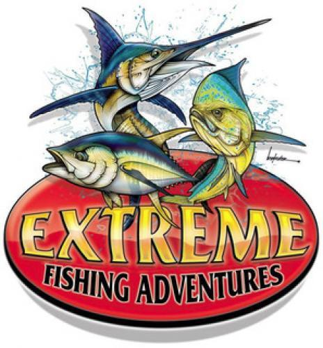 Extreme Fishing Adventures next episode air date poster