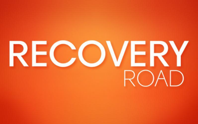 Recovery Road next episode air date poster