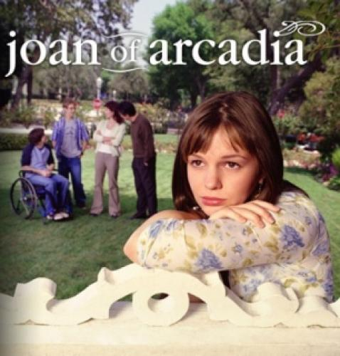 Joan of Arcadia next episode air date poster