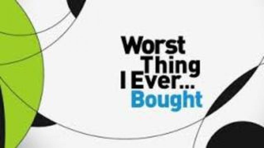 Worst Thing I Ever... next episode air date poster