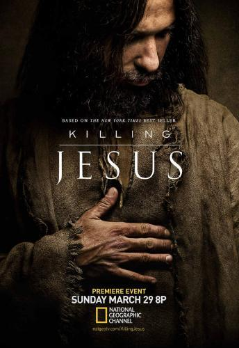 Killing Jesus next episode air date poster