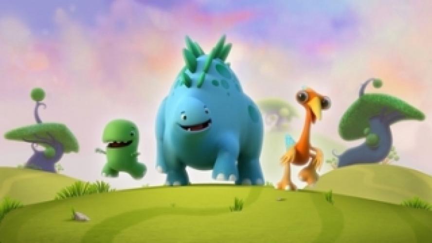 Dinopaws next episode air date poster