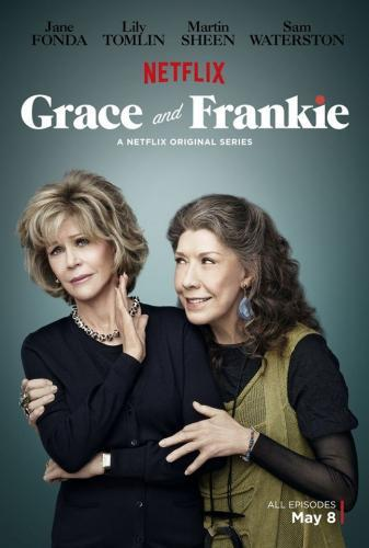 Grace and Frankie next episode air date poster