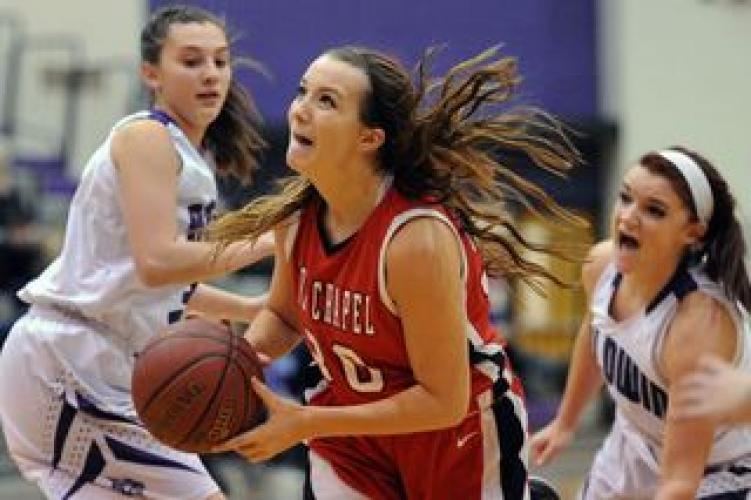 High School Basketball on FOX next episode air date poster
