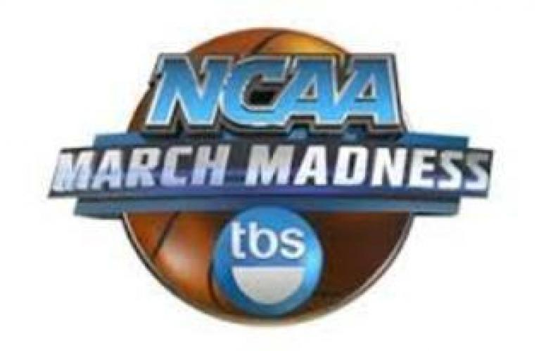NCAA Men's Division I Basketball Tournament on TBS next episode air date poster
