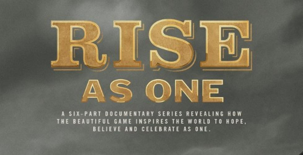 Rise as One next episode air date poster