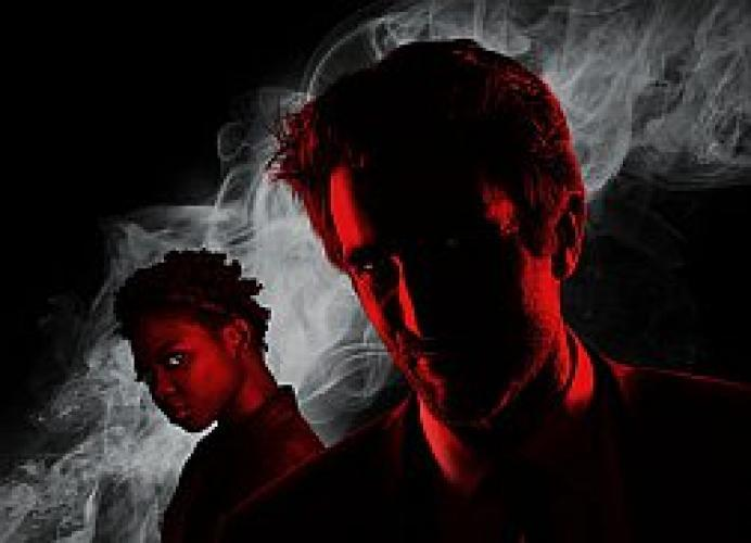 Powers next episode air date poster