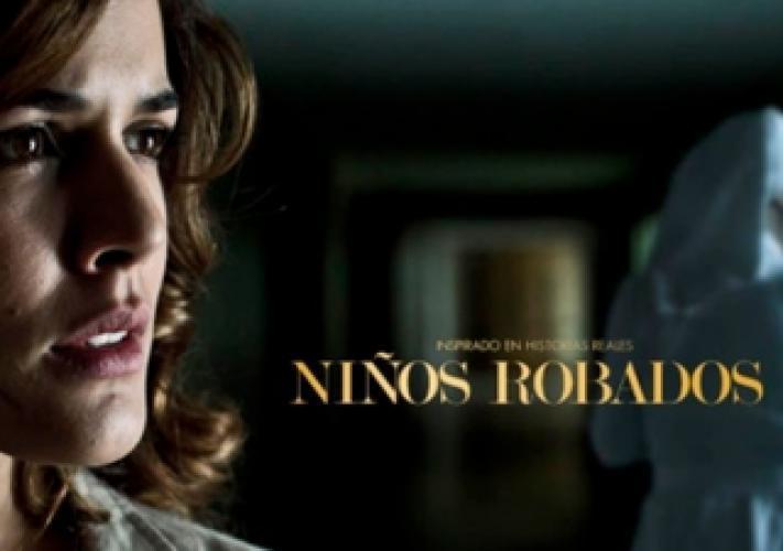 Niños Robados next episode air date poster