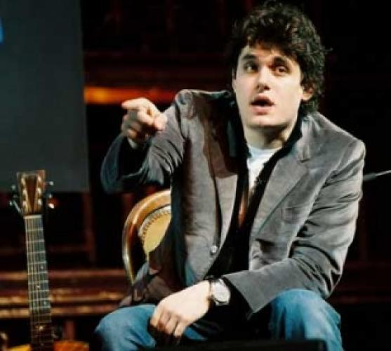 John Mayer Has a TV Show next episode air date poster
