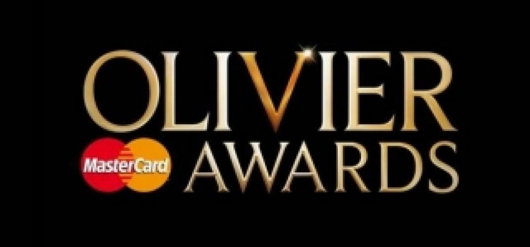 The Olivier Awards next episode air date poster