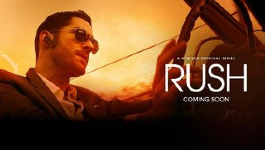 Rush next episode air date poster
