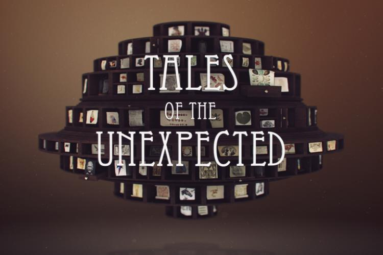 Tales Of The Unexpected (2014) next episode air date poster