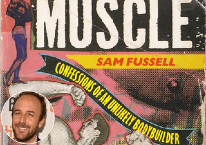 Muscle (2014) next episode air date poster