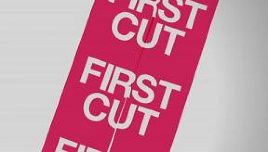First Cut (2007) next episode air date poster