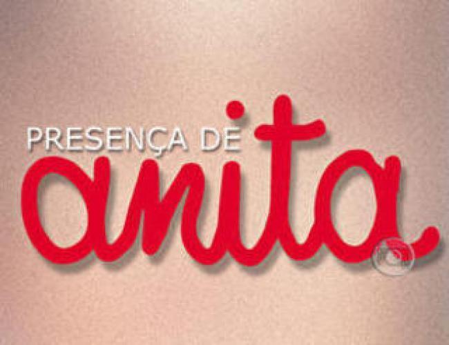 Presenca de Anita next episode air date poster