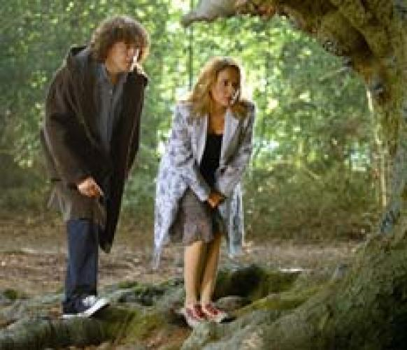 Jonathan Creek next episode air date poster