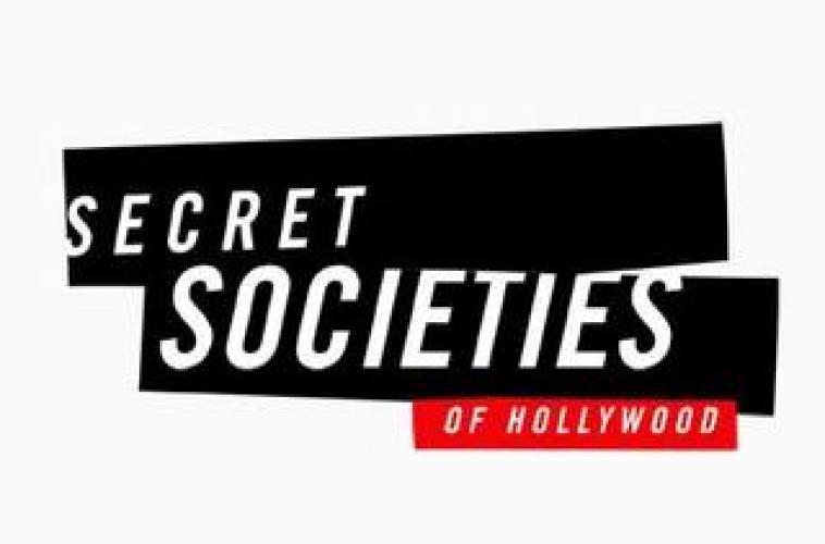 Secret Societies of Hollywood next episode air date poster