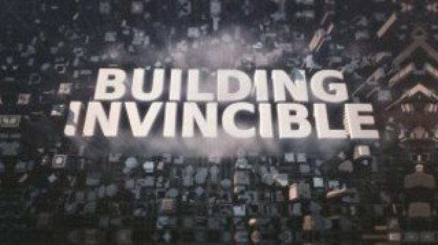 Building Invincible next episode air date poster