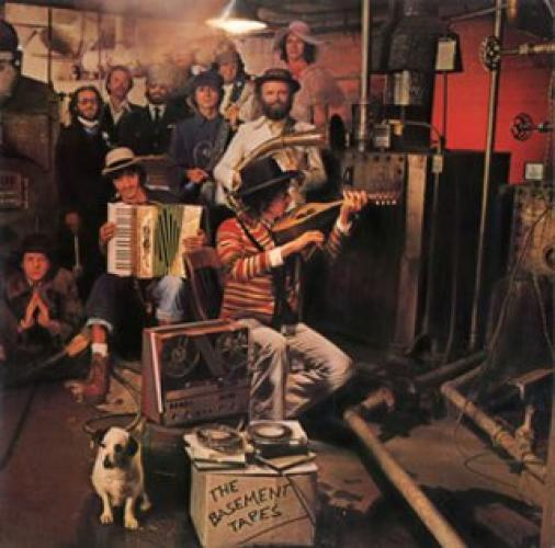 Lost Songs: The Basement Tapes Continued next episode air date poster