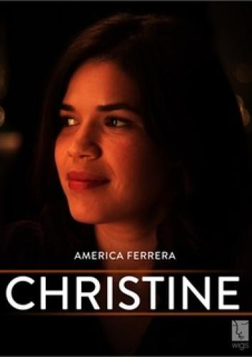 Christine next episode air date poster