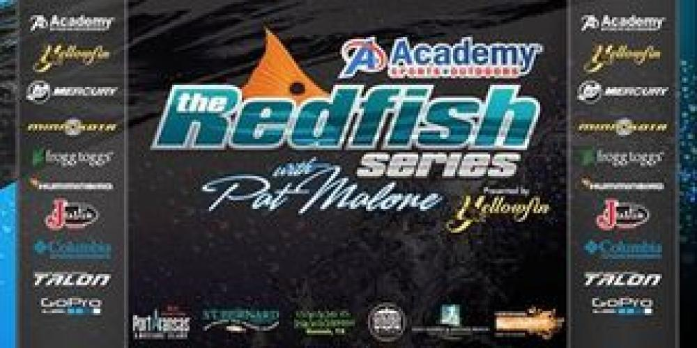 The Redfish Series with Pat Malone next episode air date poster