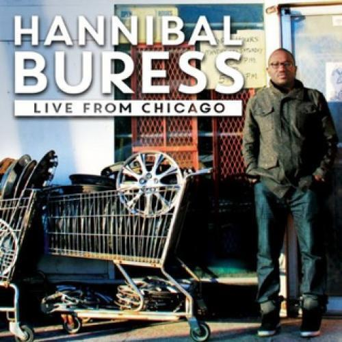 Hannibal Buress Live From Chicago next episode air date poster