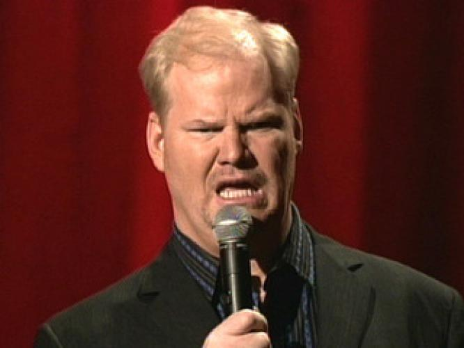Jim Gaffigan: Obsessed next episode air date poster
