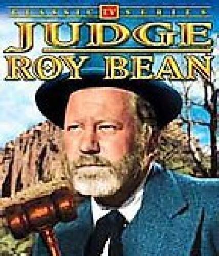 Judge Roy Bean next episode air date poster