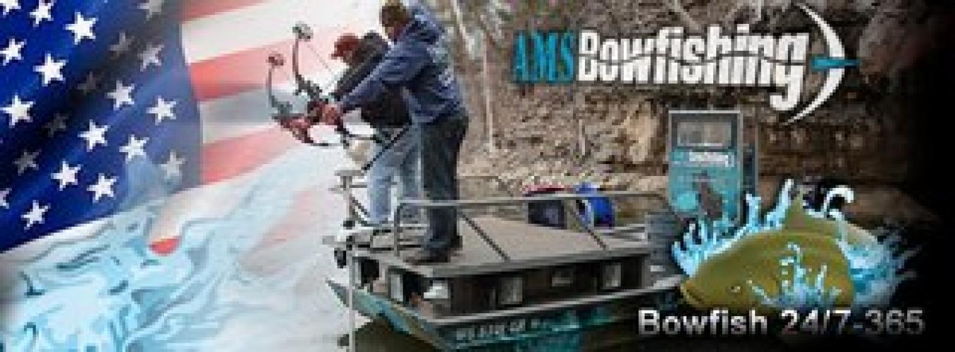 Bowfish 24-7/365 next episode air date poster