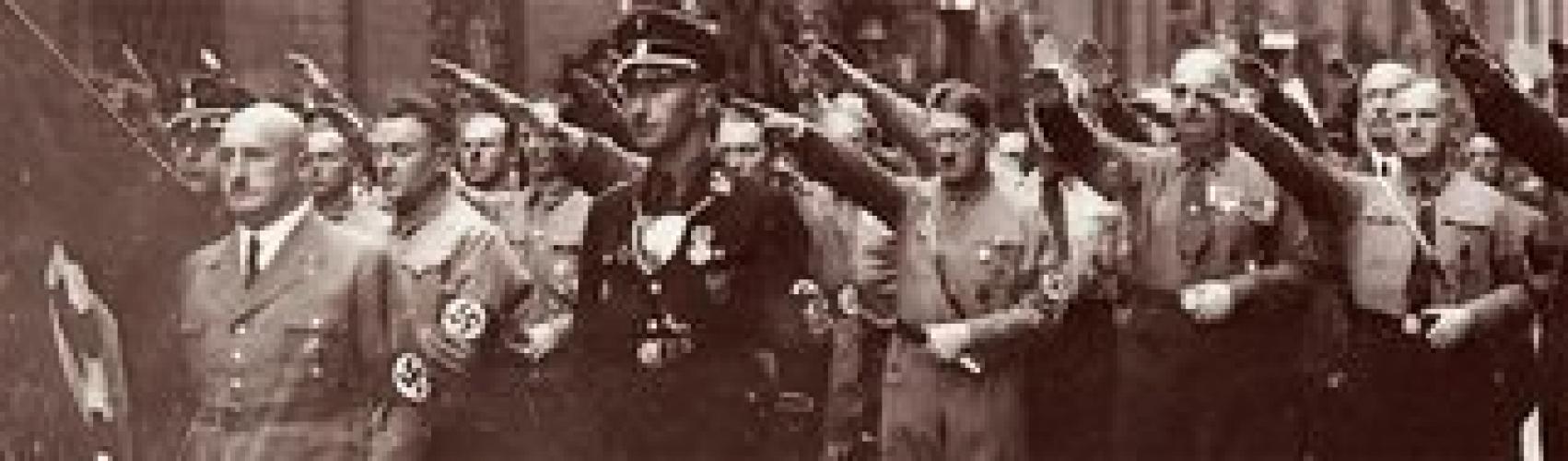 Secrets of the Third Reich next episode air date poster