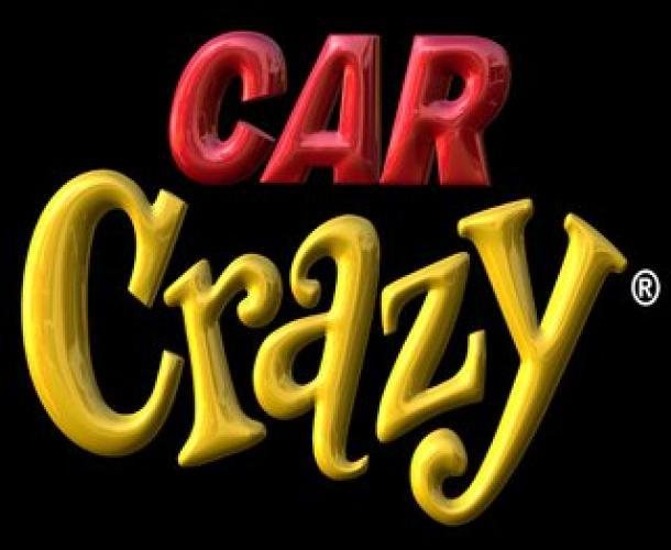 Car Crazy next episode air date poster